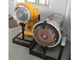 caja de cambio para VOLVO CAT ZF Terex Hanomag Getriebe / Transmission otros maquinaria de construcción