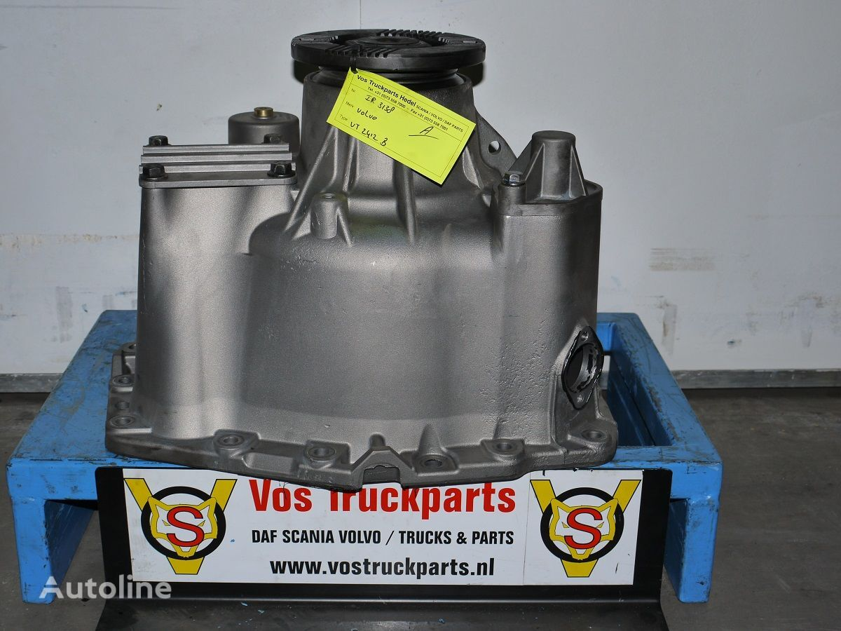 VOLVO PLAN.DEEL VT-2412-B caja de cambio para VOLVO PLAN.DEEL VT-2412-B camión