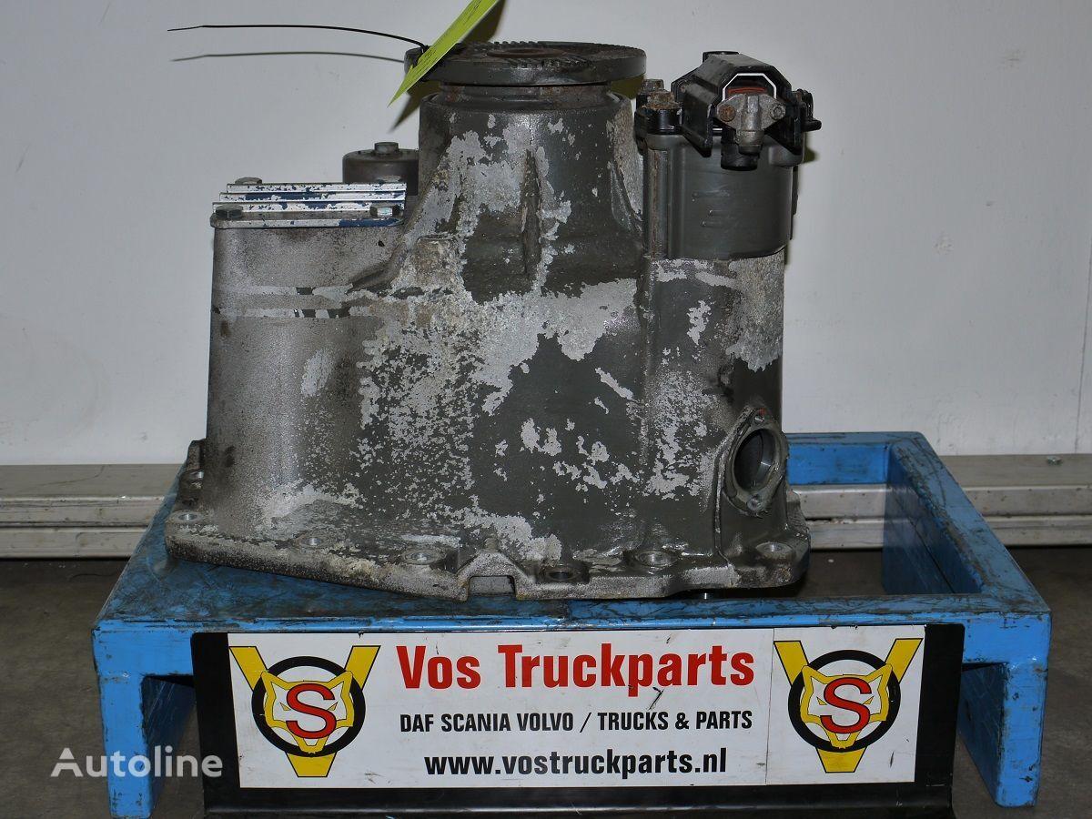VOLVO PLAN.DEEL VT-2514 B caja de cambio para VOLVO PLAN.DEEL VT-2514 B tractora