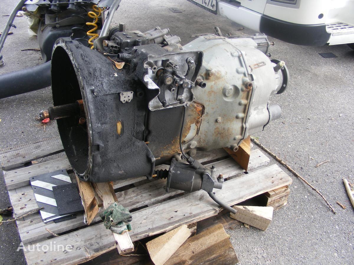 VOLVO převodovka VT 2514B caja de cambio para VOLVO převodovka VT 2514B camión