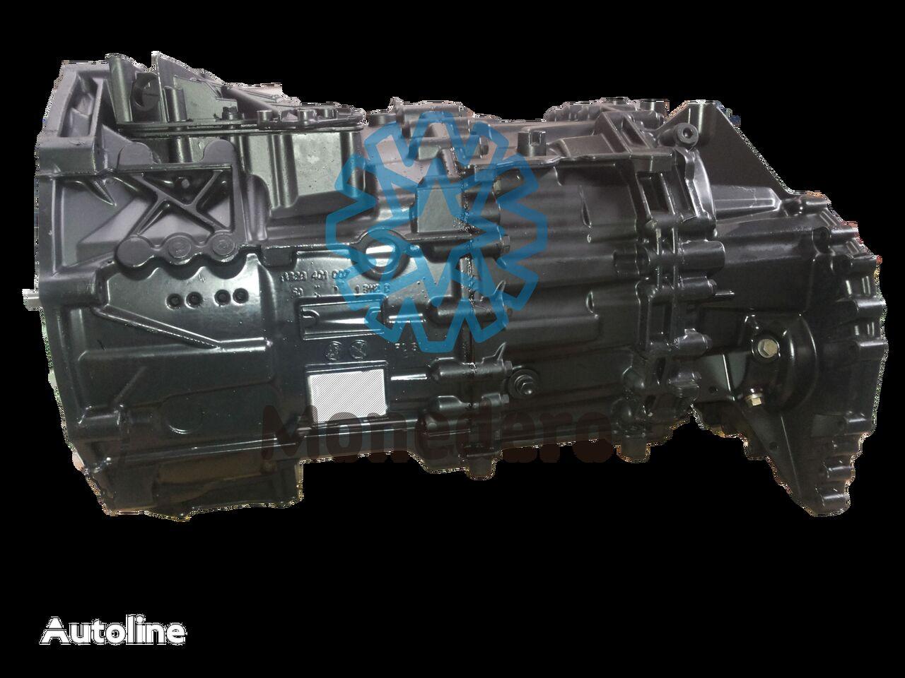 ZF caja de cambio para ZF ASTRONIC 12AS / 16AS  camión
