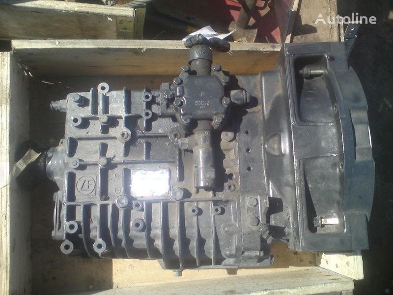 ZF 6 S 850 caja de cambio para MAN camión