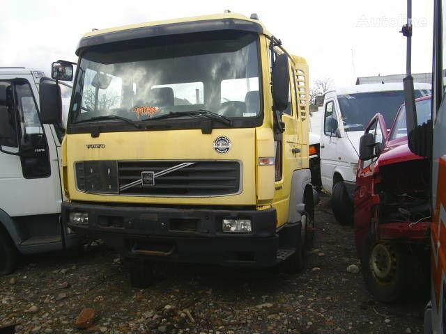 ZF 9S-75 caja de cambio para VOLVO FL6 camión