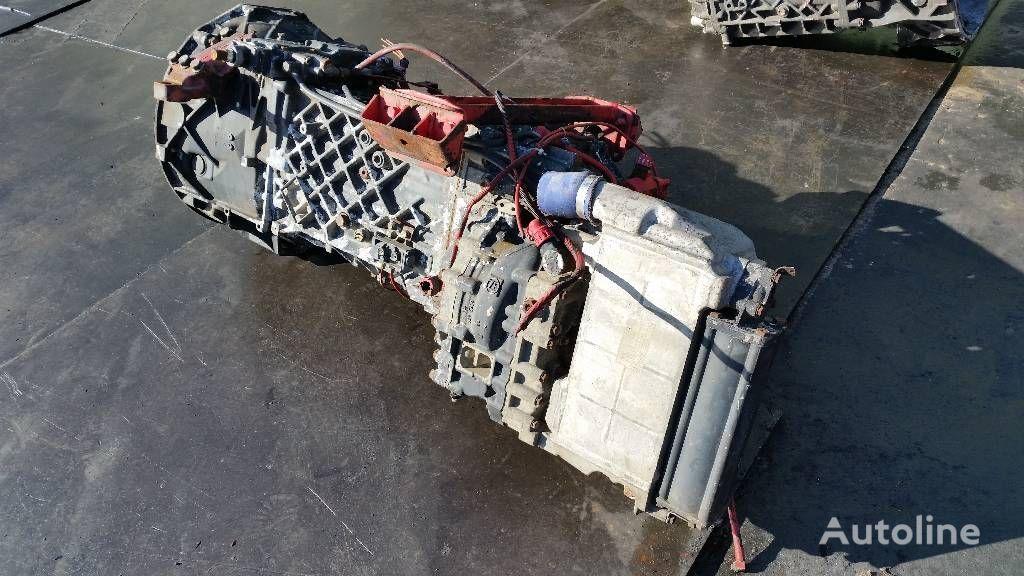 ZF ECOSPLIT 16S181 IT caja de cambio para ZF ECOSPLIT 16S181 IT camión