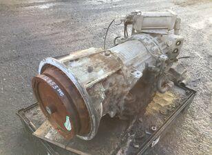 Allison Econic 2628 (01.98-) (MD3066PR) caja de cambios para MERCEDES-BENZ Econic (1998-) tractora