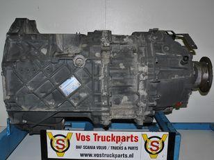 DAF ZF12AS 2130 TD caja de cambios para DAF ZF12AS 2130 TD camión