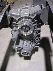 Daimler-Benz VG1000 PS102 (VG 1000) caja de cambios para MERCEDES-BENZ Atego TGL TGM camión nueva