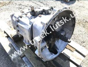 EATON 120E24 FSO5206B caja de cambios para IVECO Eurocargo tractora