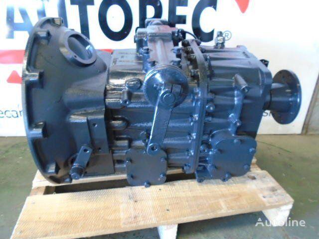 EATON 4106 (6795455) caja de cambios para VOLVO FL614 camión