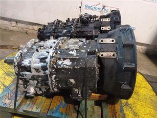 EATON Caja Cambios Manual MAN M2000L/M2000M 18.2X4  E2 Chasis     LLC  caja de cambios para MAN M2000L/M2000M 18.2X4 E2 Chasis LLC 18.284 E2 (E) [6,9 Ltr. - 206 kW Diesel] camión