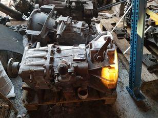EATON FS4106AH (Y04284) caja de cambios para camión