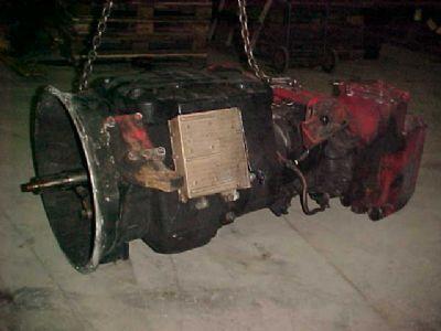 EATON RTAO 17316 A caja de cambios para MAN camión