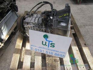 ISUZU NKR 5 caja de cambios para camión