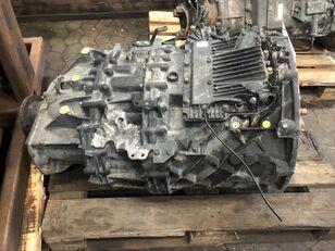 MAN 12AS2130 TD (P/N: 81.32004-6396) caja de cambios para MAN TGX / TGS / TGA  tractora