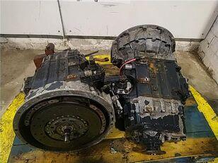 MAN Caja Cambios Manual MAN L 2000 Evolution L 2000   FAKI   LAK [4, caja de cambios para MAN L 2000 Evolution L 2000 FAKI LAK [4,6 Ltr. - 110 kW Diesel (D 0834)] tractora