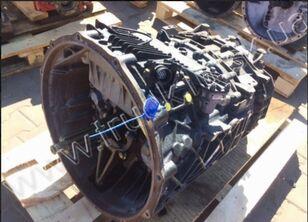 MAN ZF ASTRONIC 12AS2301TO caja de cambios para MAN TGA tractora