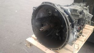 MERCEDES-BENZ Actros MP2, MP3, gearbox type G281-12, EURO 5, 12 gears caja de cambios para MERCEDES-BENZ Actros MP2, MP3 EURO5 camper
