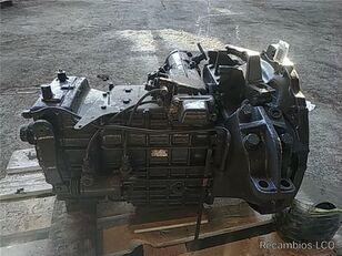 MERCEDES-BENZ Caja Cambios Manual Mercedes-Benz G3765-8/ 9 29GP (714 207 L038437) caja de cambios para MERCEDES-BENZ G3765-8/ 9 29GP tractora