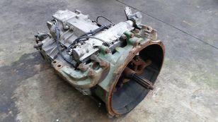 MERCEDES-BENZ G135-16 caja de cambios para camión
