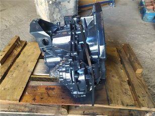 caja de cambios para RENAULT MASTER II Caja/Chasis (ED/HD/UD) 2.2 dCI 90 camión