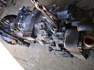 SCANIA (GRSO905R) caja de cambios para SCANIA 124G480 , GRSO905R camión