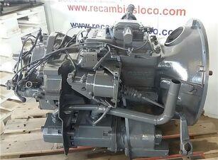 SCANIA Caja Cambios Manual Scania GR 801 (6631396) caja de cambios para SCANIA GR 801 camión