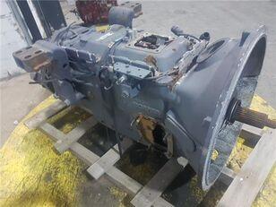 SCANIA Caja Cambios Manual Scania GRS 900 caja de cambios para SCANIA GRS 900 tractora