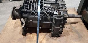 VAN HOOL S6-85 / 5HP500 (S6-85) caja de cambios para Van Hool camión nueva