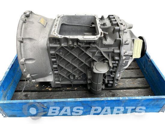 VOLVO ATO2612F caja de cambios para camión nueva