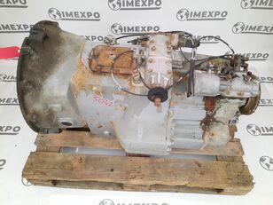 VOLVO SR2400 / MANUAL GEARBOX caja de cambios para VOLVO FH16 tractora