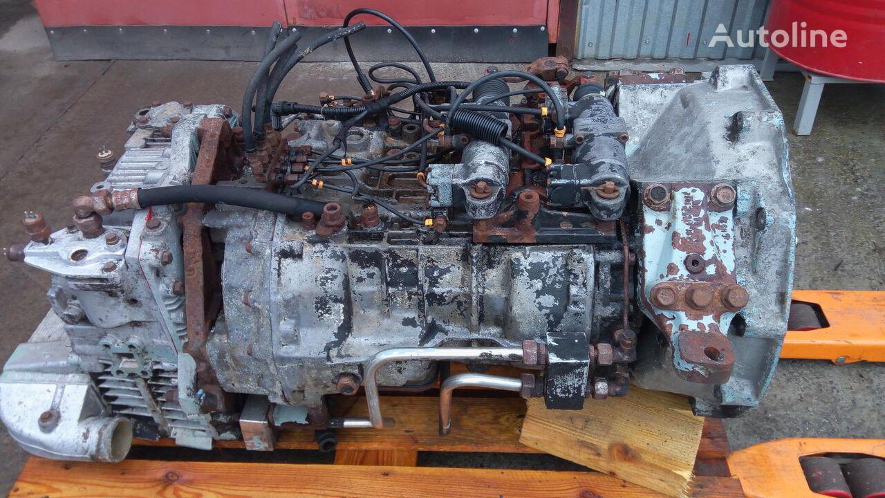 ZF (1304054032) caja de cambios para MAN autobús