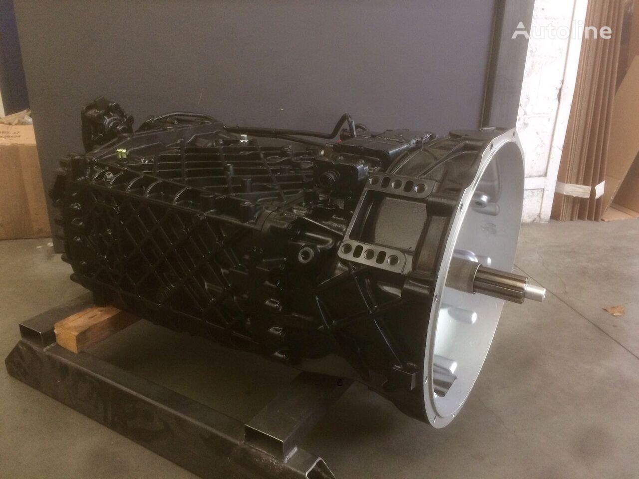 ZF 16S221 (ZF 16S221) caja de cambios