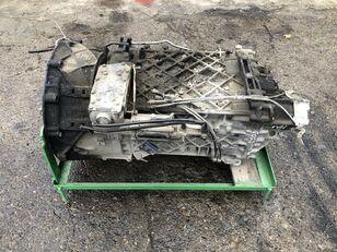 ZF 16S2220TD caja de cambios para MAN TGA camión
