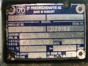 ZF 6S800TO (ATRA968) caja de cambios para DAF CF 65 LF 45  camión