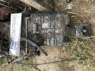 ZF 6s850 caja de cambios para MAN tractora