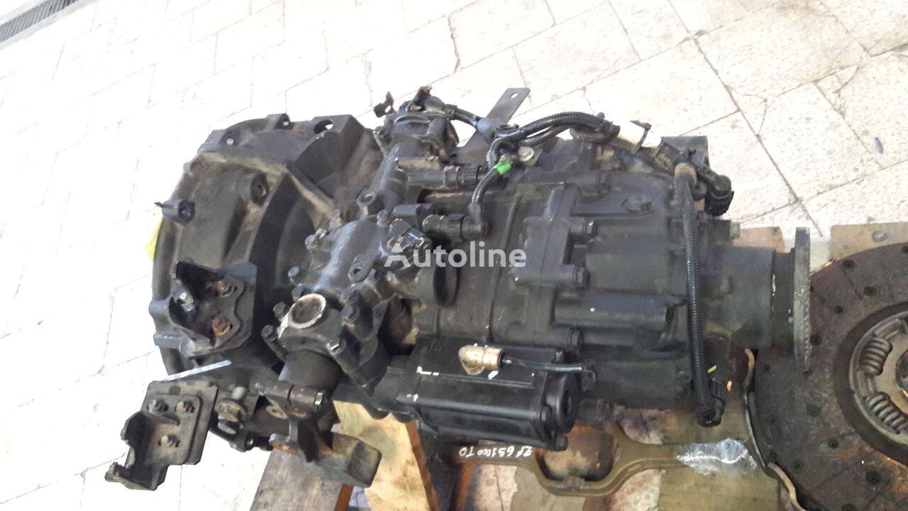 ZF ECOLITE 6S1000 TO caja de cambios para VOLVO FE 280 camión