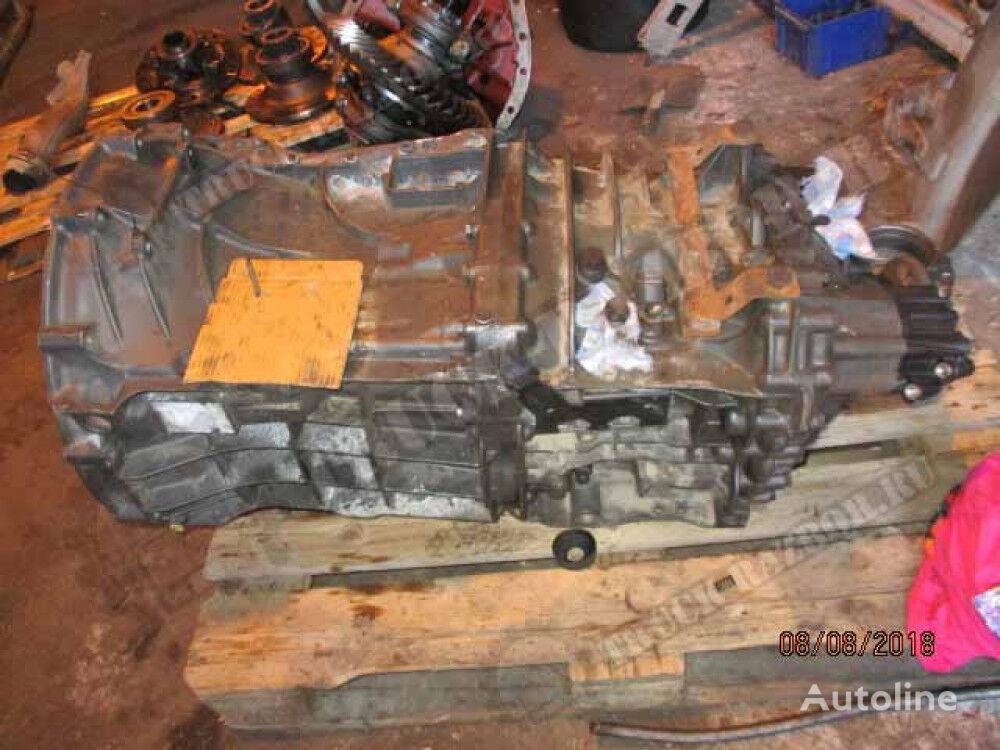 12S2333TD caja de cambios para DAF tractora