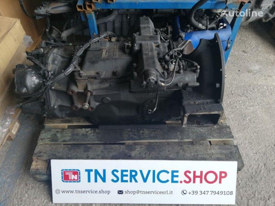 164 (9197669) caja de cambios para SCANIA tractora