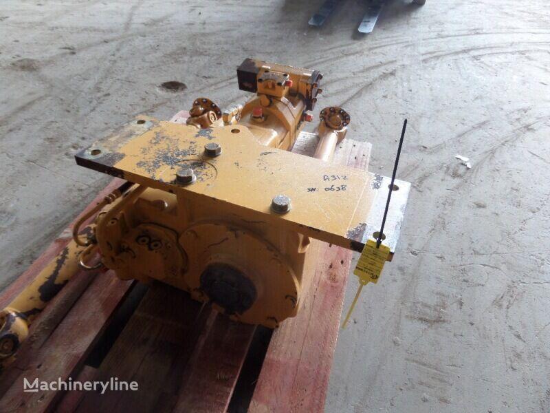 2HL100 (5007421) caja de cambios para LIEBHERR A312 excavadora