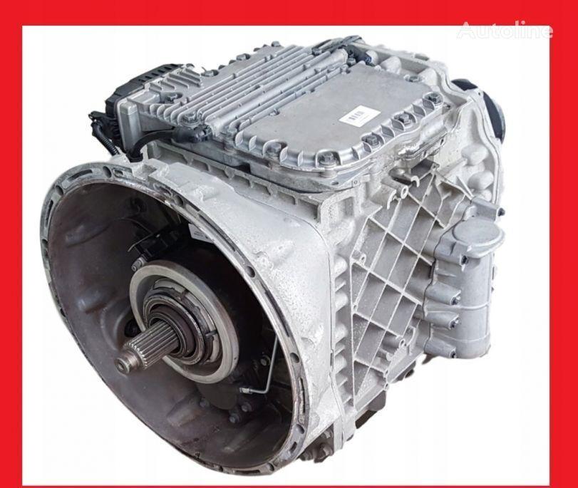 AT2412E caja de cambios para VOLVO FH 4 tractora