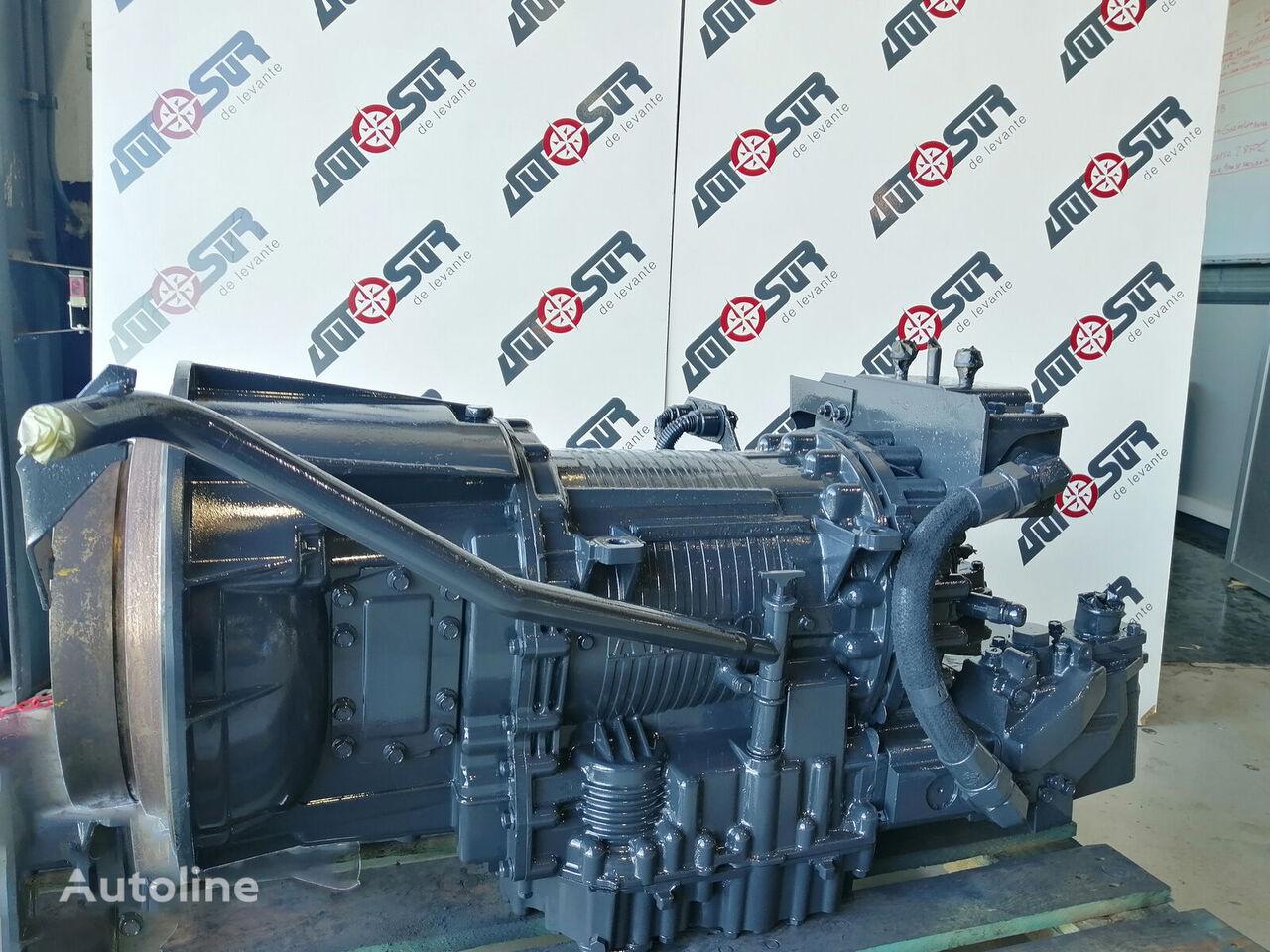 Allison A6520106391-8630 (6520106391) caja de cambios para camión