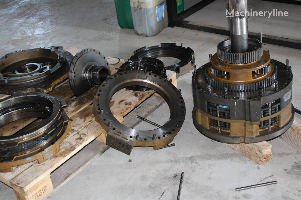 CATERPILLAR TRANSMISSION 980C 63X caja de cambios para cargadora de ruedas