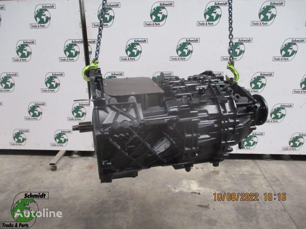 DAF 12AS2130TD (1681753) caja de cambios para camión