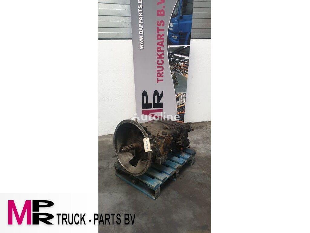DAF 16S150 1256548 ZF1313052001 caja de cambios para camión