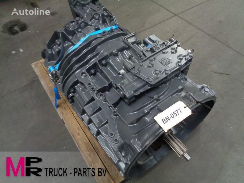 16S2331TD 1855377 1800301 1356052026 Versnellingsbak caja de cambios para DAF camión nueva