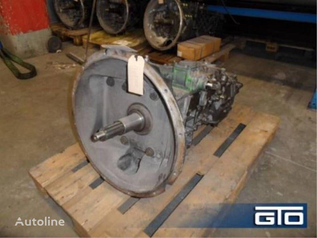 DAF 9 - S 109 1.0 / Gearbox 9 - S 109 1.0 (1208565) caja de cambios para DAF camión