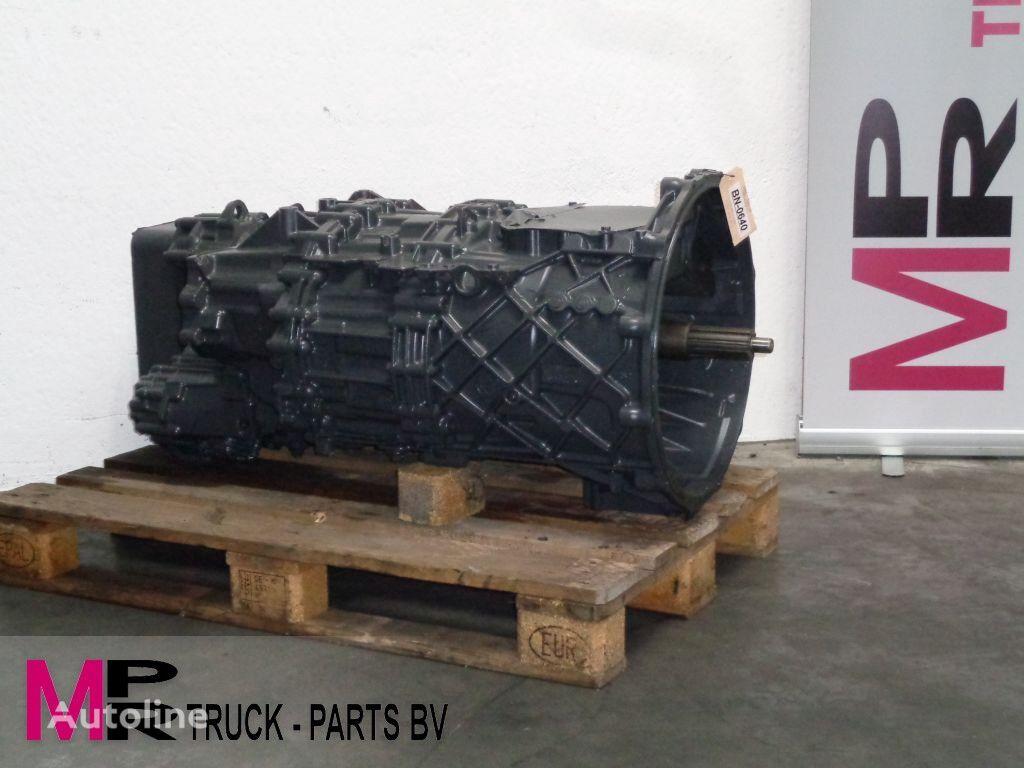 DAF CF/XF (1912147) caja de cambios para Daf CF/XF camión nueva