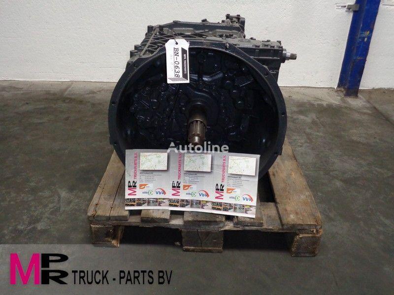 DAF all types (1667745R) caja de cambios