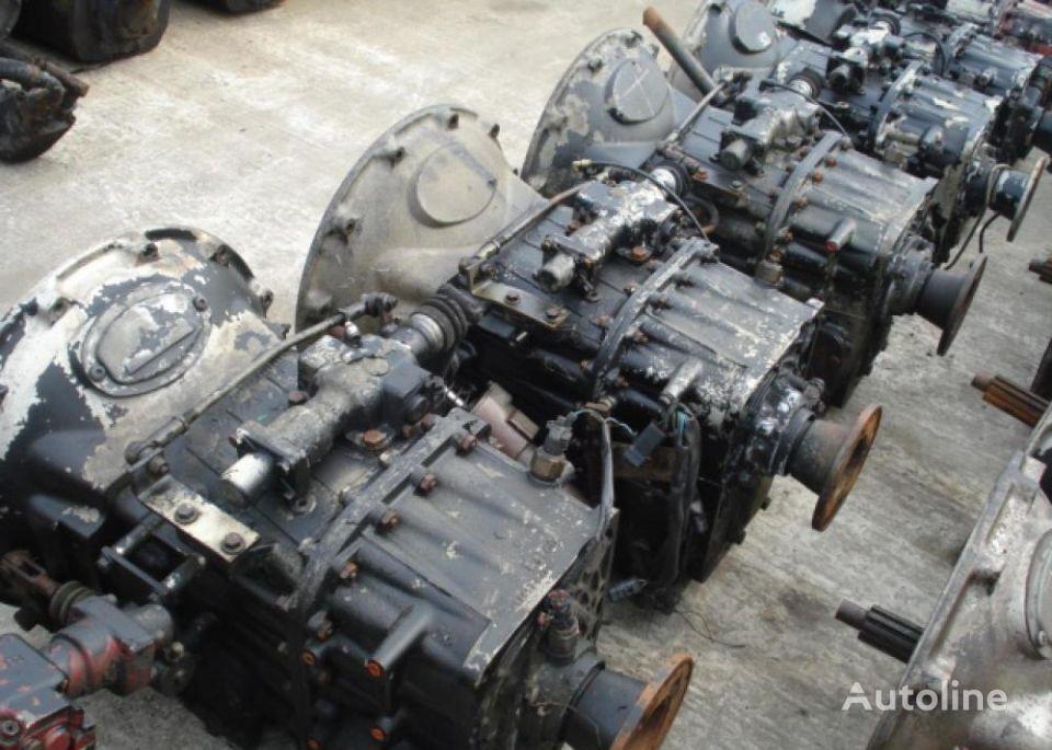 EATON caja de cambios para Man, Daf, Iveco, Renault, Volvo camión