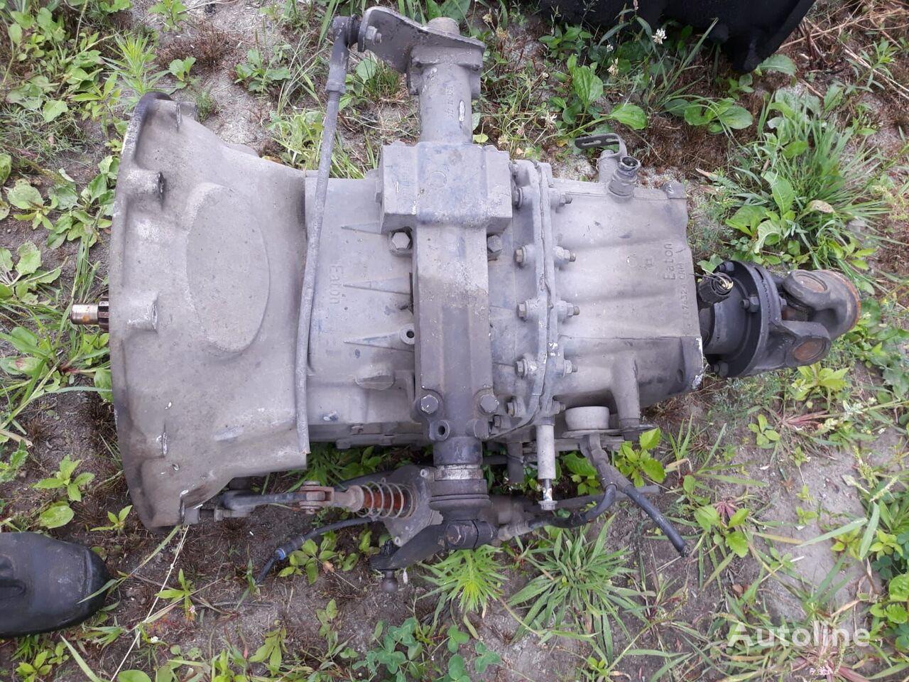 EATON Y04343 FS / 4106B caja de cambios para VOLVO tractora